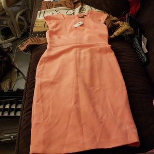 Banana Republic Sleeveless Dress